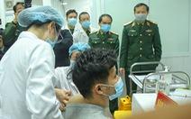 Tin vui: Vắc xin Việt Nam sinh kháng thể 4-20 lần