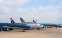 SCIC dự kiến 'rót' thêm 8.000 tỉ vào Vietnam Airlines