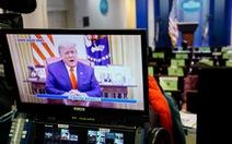 Ông Trump liệu có bị luận tội khi đã là cựu tổng thống?
