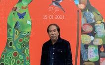 Chủ tịch Hội Nhà văn Việt Nam Nguyễn Quang Thiều: Các nhà văn hãy viết thật mê đắm
