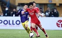 CLB Viettel bán vé sau 2 năm miễn phí cho người hâm mộ
