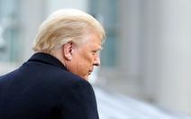 3 tổng thống từng bị hạ viện luận tội trong lịch sử Mỹ là ai?