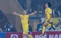 Xem bàn thắng đầu tiên của V-League 2021