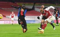 Điểm tin thể thao sáng 15-1: Arsenal hòa không bàn thắng, Andy Murray mắc COVID-19