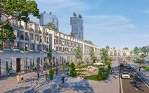 Ecopark triển khai phố đi bộ, mua sắm tại đô thị Ecorivers, Hải Dương
