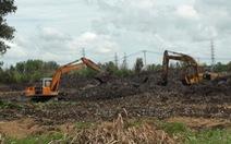 Hai công ty xử lý rác lớn tại TP.HCM chậm khắc phục ô nhiễm