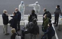 Nhóm điều tra WHO đến Vũ Hán, 2 người bị kẹt ở Singapore