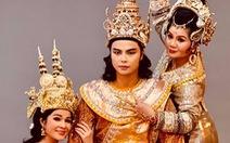 Võ Minh Lâm đóng cặp cùng ba cô đào trong Nàng Xê Đa