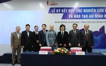 Trường ĐH Bách khoa Hà Nội ký kết với BKAV đào tạo an ninh mạng