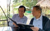 'Ảnh của Lê Hồng Linh là một tiếng kêu thương!'