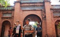 Khu du lịch Một thoáng Việt Nam trở lại hoạt động với không gian khoa học - công nghệ