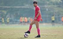 Daisuke Matsui chơi bóng ở Việt Nam với mong ước được như Zico Brazil