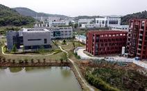 Bộ Ngoại giao Mỹ tung tài liệu mới về hoạt động tại Viện virus học Vũ Hán