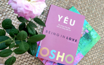 Đạo sư Osho: 'Một tình yêu thật sự cũng sẽ thay đổi'