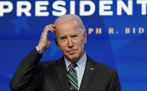 Ông Biden chuẩn bị 'hơn chục' sắc lệnh xóa di sản thời ông Trump