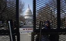 Bắt người đàn ông mang vũ khí cùng giấy tờ giả gần Điện Capitol