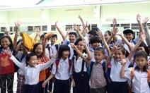 TP.HCM bàn phương án tiếp tục chương trình sữa học đường năm 2021
