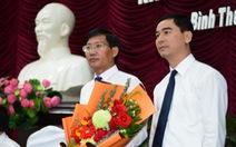 Ông Lê Tuấn Phong đắc cử chủ tịch UBND tỉnh Bình Thuận