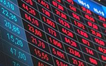 Chứng khoán giảm kỷ lục, nhà đầu tư hoảng loạn bán tháo