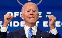 Thách thức rất lớn để ông Biden 'khôi phục vị thế nước Mỹ'