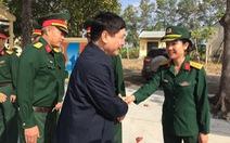 'Khóa chặt' biên giới, ngăn COVID-19 để đón Tết Tân Sửu