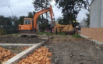 Phó thủ tướng yêu cầu chấn chỉnh nạn làm nhà trên đất nông trường tại Đắk Lắk