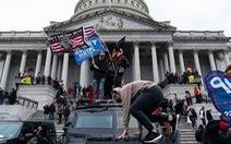 Gallup: Ông Trump nhận tỉ lệ ủng hộ thấp nhất lịch sử khi rời Nhà Trắng