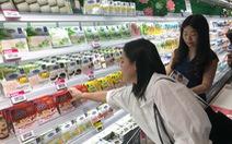 Vinamilk 'mở hàng' xuất khẩu 10 container sữa sang Trung Quốc