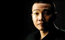 'Rapper' Wowy: Chọn ngành nghề theo tiếng gọi con tim