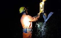Quảng Trị: Cuối năm phát hiện liên tục các vụ trộm cắp điện