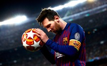 Điểm tin sáng: 5 cầu thủ Man City dính COVID-19, Messi tự do đàm phán hợp đồng