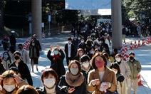 Ca nhiễm tăng kỷ lục, Nhật tính ban bố tình trạng khẩn cấp