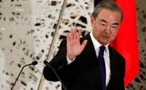Ngoại trưởng Trung Quốc: quan hệ Trung - Mỹ đứng trước 'bước ngoặt mới'
