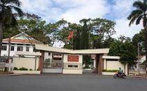 4 phụ nữ bị xử phạt vì gây rối trước trụ sở UBND tỉnh Trà Vinh