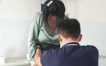 Bác sĩ Bệnh viện Mêkông tự ý đổi gây mê thành gây tê, sản phụ 29 tuổi liệt nửa người?