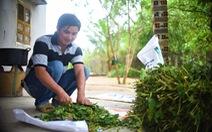 Tiếp sức nhà nông 2020: Món quà ý nghĩa với 140 hộ dân khó khăn