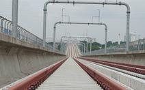 Lương chuyên gia nước ngoài đào tạo lái tàu metro số 1 hơn 500 triệu/tháng