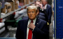 Iran đưa ông Trump và nhiều quan chức Mỹ vào danh sách đen