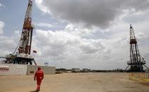 Mỹ trừng phạt cá nhân, công ty và tàu liên quan đến dầu khí Venezuela, Nga