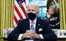 Chính quyền Biden nêu điều kiện để đàm phán thỏa thuận hạt nhân Iran