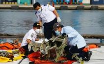 Indonesia ngừng tìm kiếm nạn nhân vụ tai nạn máy bay Sriwijaya Air
