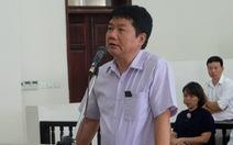 Sáng nay, ông Đinh La Thăng, Trịnh Xuân Thanh hầu tòa vụ Ethanol Phú Thọ