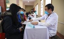 Vắc xin COVID-19 thứ 2 của Việt Nam sẽ tiêm cho người 18-75 tuổi
