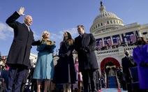Toàn cảnh lễ nhậm chức của Tổng thống Mỹ Joe Biden qua ảnh