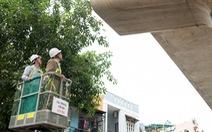 Tổng thầu giải trình về gối cao su metro số 1 bị rớt nhẹ hơn 9kg, chủ đầu tư không chấp thuận