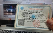 Cho mượn thẻ BHYT khám bệnh, bị phạt 4 triệu đồng