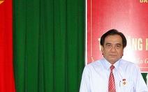 Bắt khẩn cấp chánh văn phòng Sở Y tế tỉnh Tiền Giang