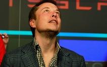 Tỉ phú Elon Musk hứa thưởng 100 triệu USD cho công nghệ thu giữ cacbon 'tốt nhất'
