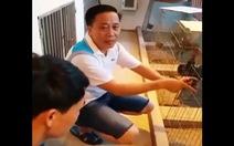 Bắt giang hồ Bình 'vổ' ở Thái Bình