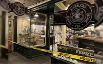 Côn đồ đập phá cửa hàng ở Seattle vì ghét thông điệp đoàn kết của ông Biden